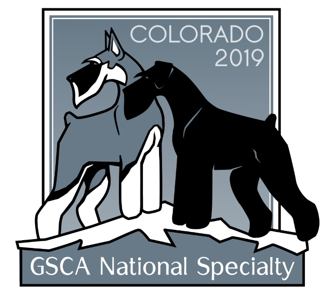 2019 GSCA National Specialty